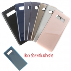 For Samsung Galaxy Note 8 Back Rear Glass Housing Battery Door Cover With Adhesive