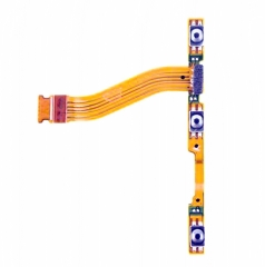 For Google Nexus 6 Motorola XT1103 XT1100 Power On Off Volume Button Key Flex Cable