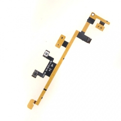 For iPad 3 Power On Off Volume Button Key Flex Cable