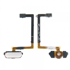For Samsung Galaxy S6 G920 G920P G920A G920F Home Button Fingerprint Touch ID Flex Cable
