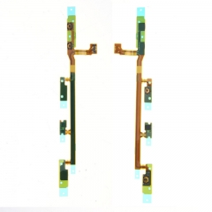 For Nokia Lumia 1020 Power On Off Volume Button Key Flex Cable