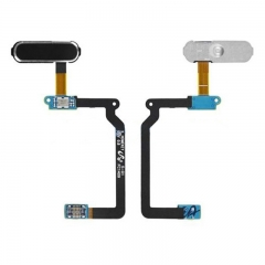 For Samsung Galaxy S5 G900F G900A G900T G900P Home Button Fingerprint Touch ID Flex Cable