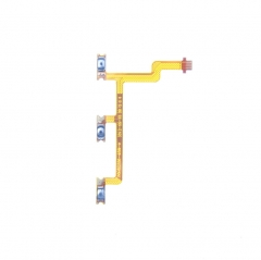 For HTC ONE MAX T6 803S Power On Off Volume Button Key Flex Cable