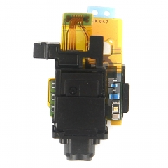 For Sony Xperia XP Headphone Jack Audio Flex Cable