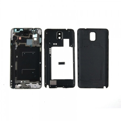 For Samsung Galaxy Note 3 N9005 Full Housing Chassis Back Cover Case