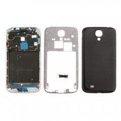For Samsung Galaxy S4 I9500 Full Housing Chassis Back Cover Case
