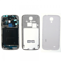 For Samsung Galaxy S4 I337 Full Housing Chassis Back Cover Case