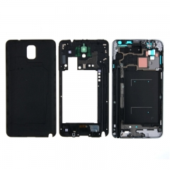 For Samsung Galaxy Note 3 N900 Full Housing Chassis Back Cover Case
