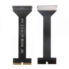 For iPad 2 3 4 Lcd Display Touch Screen  Extension Test Testing Cable