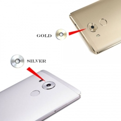 For Huawei Ascend Mate 8 Camera Glass Lens Cover With Frame And Adhesive