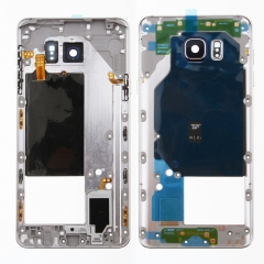For Samsung Galaxy Note 5 N920 N920F N920A N920V N920T Middle Housing Frame Bezel