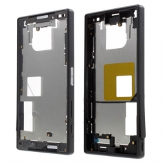 For Sony Xperia Z5 Compact Mini E5803 E5823 Middle Housing Frame Bezel