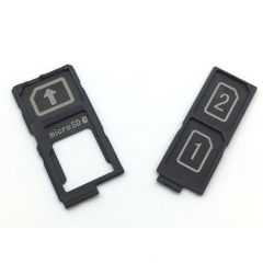 For Sony Xperia Z5 / Z5 Premium Sim Card Slot Tray Holder