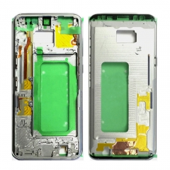 For Samsung Galaxy S8 G950 G950F Middle Housing Frame Bezel And Side Button Flex Cable