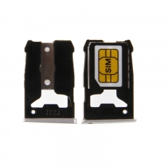 For Molorola Moto X 2nd Gen X+1 XT1097 Sim Card Tray Slot Holder