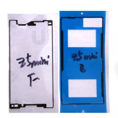 For Sony Xperia Z5 Compact Mini E5803 E5823 LCD Digitizer And Back Battery Cover Tape Sticker Glue Adhesive