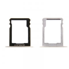 For Huawei Ascend P8 UP SIM / SD Card Tray Slot Holder