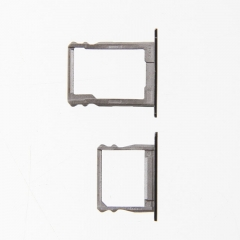 For Huawei Ascend P8 2Pcs/Set UP Sim / SD And Down Sim Card Tray Slot Holder
