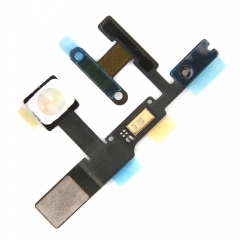 "For iPad Pro 9.7"" Power On Off Button Key Flex Cable"