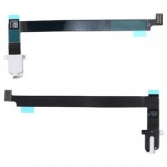 "For iPad Pro 12.9"" Headphone Audio Jack Headset Flex Cable"