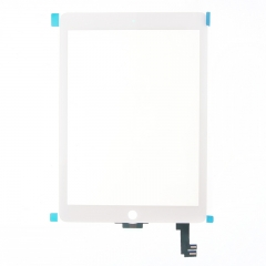 For iPad Air 2 iPad 6 LCD Screen Touch Digitizer Front Glass