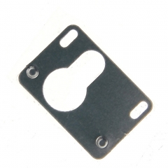 For iPad 3 Front Camera Holder Bracket Repair Part