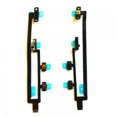 For iPad Mini Power On Off Volume Button Key Flex Cable