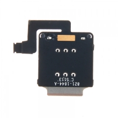 For iPad Air 5th Sim Card Tray Slot Holder With Flex Cable