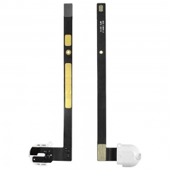 For iPad Air iPad 5 Headphone Audio Jack Headset Flex Cable