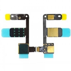 For iPad Mini Microphone MIC Speaker Flex Cable