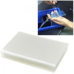 50x For Huawei P6 7 8 9 10 Lite Plus Mate 7 8 9 10 250um Optical Clear Adhesive Glue OCA Film
