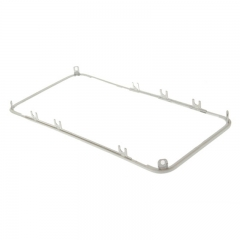 For iPhone 4S Front Glass Lens Bezel Middle Frame