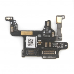 For One Plus OnePlus 5 A5000 Microphone Mic Speaker Flex Cable