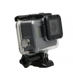 Waterproof Diving Housing Protector Case Cover For Gopro Hero 5 Camera Accessory