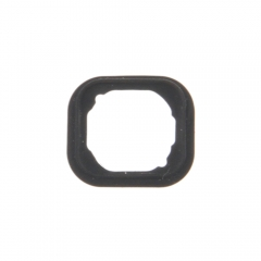 "For iPhone 6 Plus 5.5"" 2Pcs / Set Home Button Holder Rubber Gasket"