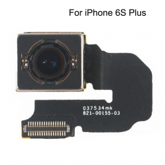 "For iPhone 6S Plus 5.5"" Rear Back Camera With Flex Cable"