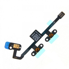For iPad Air 2 iPad 6 Volume Up Down Button With Mic Microphone Flex Ribbon Cable