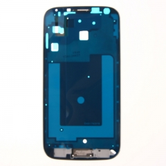 For Samsung Galaxy S4 I545 L720 R970 Front Plate Central Frame LCD Holder Bezel Housing