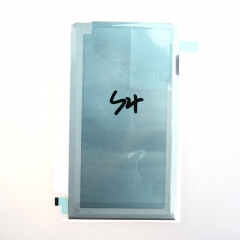 For Samsung Galaxy S4 I9500 I9505 I337 M919 I545 R970 L720 Digitizer LCD Tape Sticker Glue Adhesive