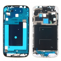 For Samsung Galaxy S4 I337 M919 Front Plate Central Frame LCD Holder Bezel Housing
