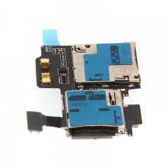 For Samsung Galaxy S4 I9505 Sim Card Slot Holder
