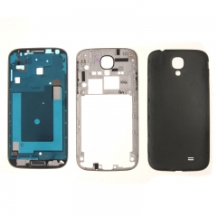 For Samsung Galaxy S4 I9505 Full Housing Chassis Back Cover Case
