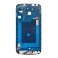For Samsung Galaxy S4 I9500 Front Plate Central Frame LCD Holder Bezel Housing