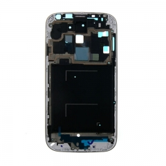 For Samsung Galaxy S4 I9505 Front Plate Central Frame LCD Holder Bezel Housing