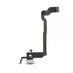 For iPhone X USB Charger Charging Port Flex Cable