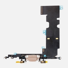 For iPhone 8 Plus 5.5 USB Charger Charging Port Flex Cable