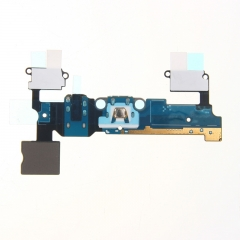 For Samsung Galaxy A7 2015 A700F A P T V USB Charging Charger Port With Proximity Light Sensor Flex Cable