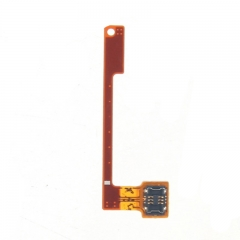 For Samsung Galaxy A5 A500 A500F 2015 Power Switch On / OFF Button Flex Cable