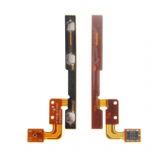 "For Samsung Galaxy Tab 2 7.0"" P3100 Power Switch On / OFF Volume Button Flex Ribbon Cable"