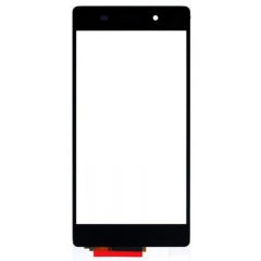 For Sony Xperia Z2 D6502 D6503 L50W LCD Screen Touch Digitizer Front Glass